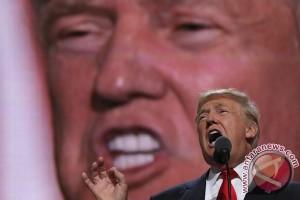 Donald Trump panik, kabinetnya sendiri dimarahi