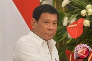 Filipina hentikan perundingan perdamaian dengan pemberontak
