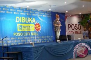 PT.Matahari Putra Prima buka gerai Hypermart di Poso