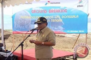 Perusahaan Donggala Wajib Rekrut Tenaga Kerja Lokal