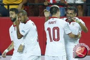 Sevilla pangkas jarak dari Barcelona usai kalahkan Bilbao 1-0