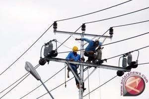 Kementerian ESDM: penjualan listrik naik 3,1 persen