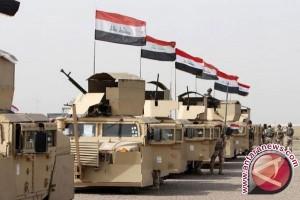 Pasukan Irak rebut kembali 11 desa di sekitar Mosul