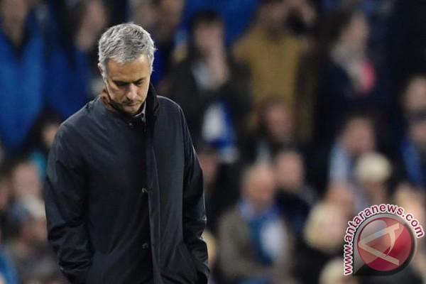 Mourinho katakan tidak tertarik lagi dengan Bale
