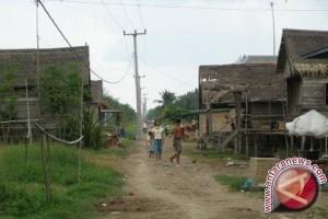 304 Desa Di Sulteng Belum Teraliri Listrik