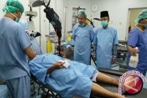 Dinkes Palu Buka Pendaftaran Operasi Katarak Gratis