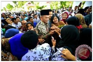 Mendikbud: Guru SMAN Harus Dongkrak Reputasi