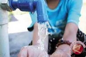 Suplai Air Bersih Di Palu Lancar