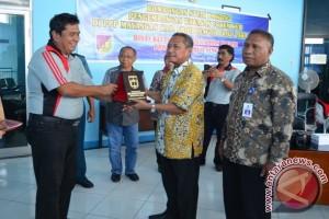 Nelayan Sulteng pelajari pengelolaan PPP Mayangan Probolinggo