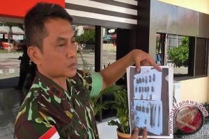 Satgas Tinombala Tangkap Narapidana Kabur Dari Makassar
