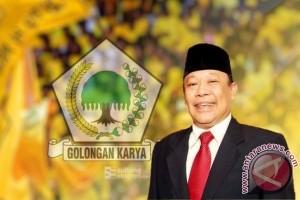 Golkar Sulteng Siap Buka Pendaftaran Pilkada 2018