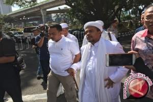 Sulteng Tanggapi Usulan Habib Rizieq Jadi Imam Besar