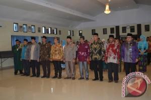 Sembilan Pejabat Eselon IIII Kemenag Sulteng Dirotasi