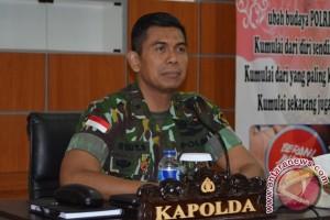 Polda Sulteng Siaga Satu Dugaan Ancaman Bom -