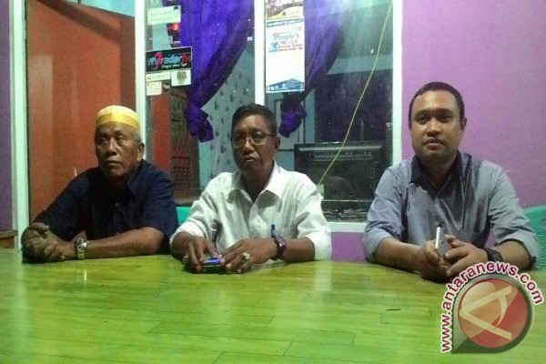 DKPP rehabilitasi nama baik Komisioner KPU Tojo Unauna
