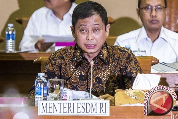Menteri Jonan umumkan Indonesia bekukan sementara keanggotaan di OPEC