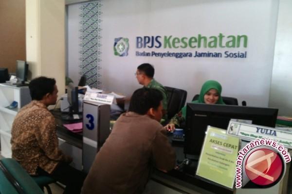 Peserta BPJS Kesehatan Kota Palu Tunggak Iuran