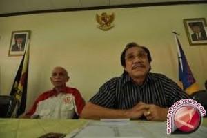 Anwar Ponulele Kembali Pimpin KONI Sulteng
