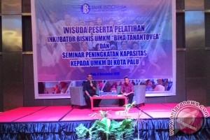 Bank Indonesia gelar seminar peningkatan kapasitas UMKM