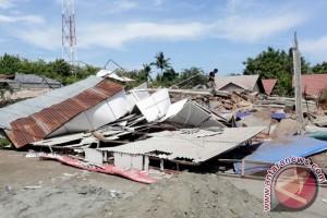 Gempa bumi landa Aceh