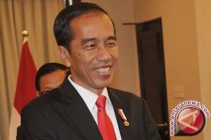 Jokowi merasakan tiga tahun berlalu begitu cepat