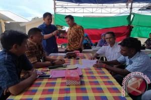 Pemkot Palu nikahkan 68 pasang keluarga non-muslim
