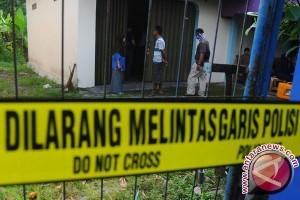 Polisi Tuban amankan mobil terduga teroris