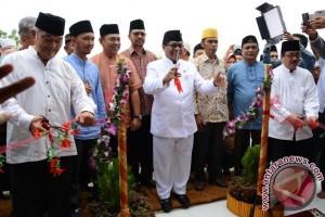 Penasehat MUI Palu Gagas Wisata Religi Di Donggala