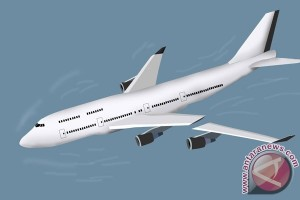 Pesawat militer Rusia hilang dari radar, bawa 70 penumpang