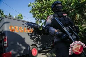 Empat terduga teroris dilumpuhkan di Jatiluhur, dua tewas dalam kontak senjata