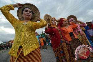 Parimo siapkan pesta budaya sambut TDCC 2018