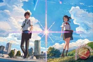 """Makoto Shinkai terbebani kesuksesan """"Kimi no Nawa"""""""