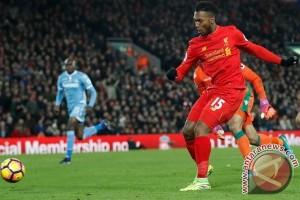 Hasil dan klasemen Liga Inggris, Liverpool kembali tempati posisi kedua