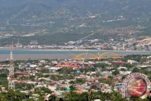 Pemkot Targetkan Palu Kota Destinasi Budaya 2019