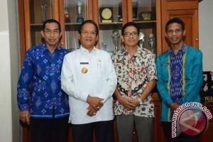 IAIN Rencanakan Gubernur Sebagai Inspektur Upacara Peringatan HAB