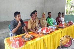 Rasio Elektrifikasi Desa Sulteng Terendah Di Sulawesi