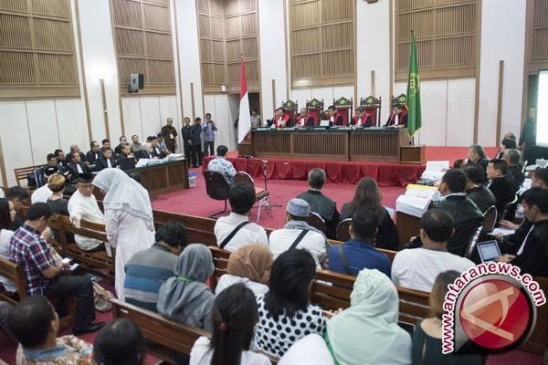 JPU hadirkan tiga saksi sidang lanjutan Ahok
