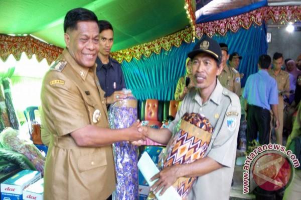 Pemkab Donggala Upayakan Koperasi Nelayan