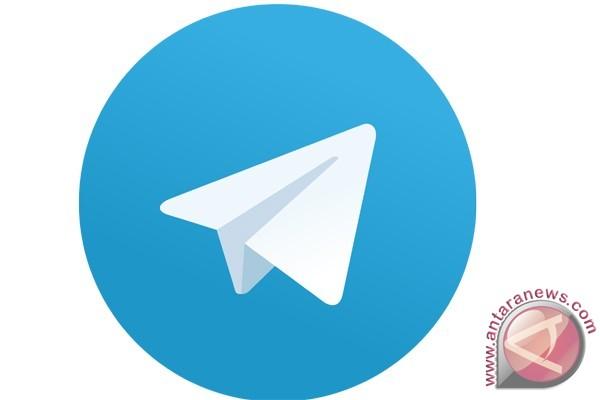 Bos Telegram komentari pemblokiran di Indonesia