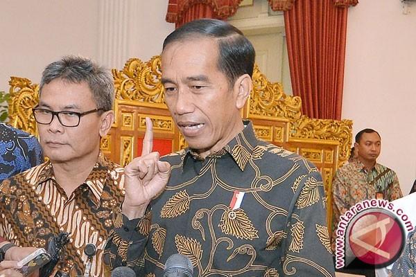 Presiden minta ulama dukung Pilkada Jakarta kondusif