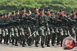 TNI tangguhkan kerja sama dengan Australia