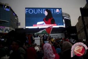 Indonesia-Palestina bangun perhimpunan persahabatan