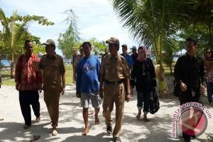 Sulteng Lengkapi Sarana Wisata Kepulauan Togean