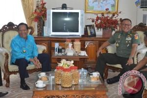 Rumah Prajurit TNI Masih Peninggalan Zaman Kemerdekaan