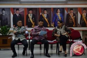 Soal Australia tanggungjawab menteri pertahanan dan panglima TNI