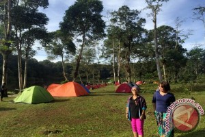 Mahasiswa Mipa Untad Peduli Taman Nasional