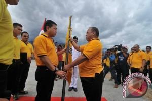 Golkar Sulteng Buka Pendaftaran Pilkada Tiga Kabupaten