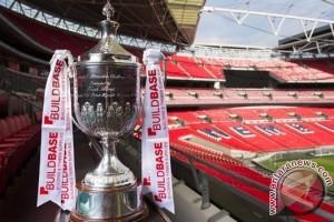 Sejumlah tim Liga Utama Inggris tersingkir dari Piala FA
