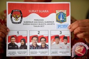 Debat mencari Jakarta 1 jilid pertama