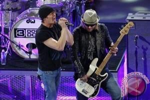 Daftar musisi yang akan tampil di konser pelantikan Trump